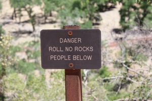 roll no rocks