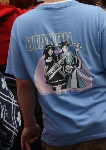 otakon 2010 t shirt