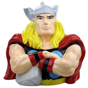 completely gratuitous thor picture