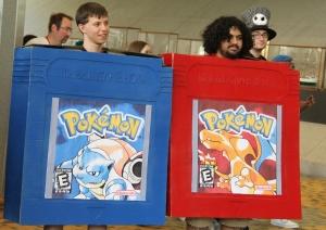 gameboy pokemon