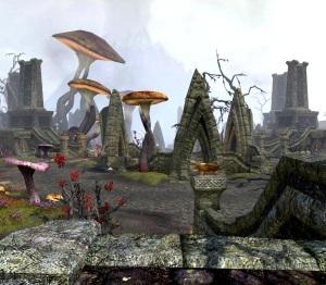 ESO screenshot
